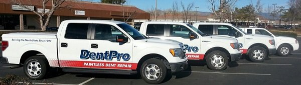 DentPro Fleet
